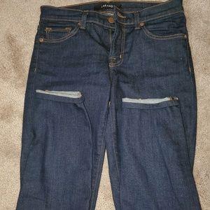 J rand Skinny Jeans